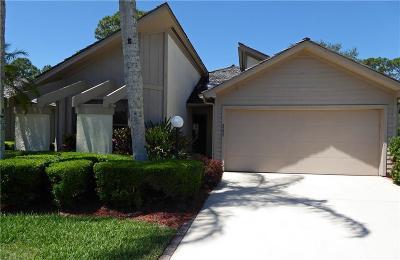 Palm City Single Family Home For Sale: 4252 SW Mallard Creek
