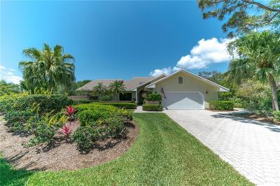 Palm City Single Family Home For Sale: 12769 NW Mariner