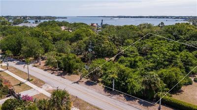 Stuart Single Family Home For Sale: 2373 SE Saint Lucie