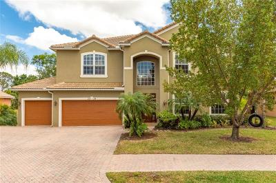 Stuart Single Family Home For Sale: 2224 SW Panther