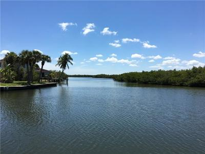 Fort Pierce Single Family Home For Sale: N A1a