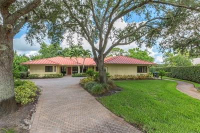 Palm City Single Family Home For Sale: 6221 SW Thistle
