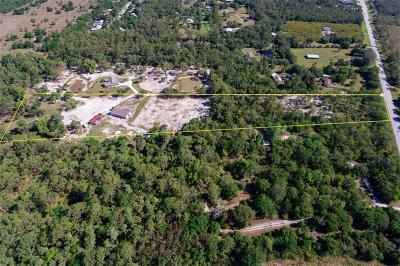 Stuart, Jensen Beach Residential Lots & Land For Sale: 2045 SW Kanner