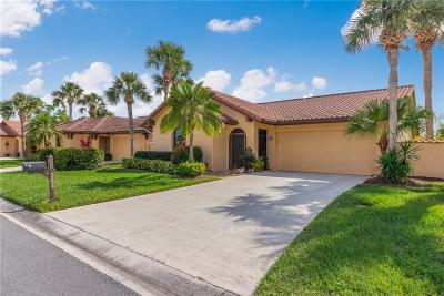 Palm City Single Family Home For Sale: 3292 SW Bobalink