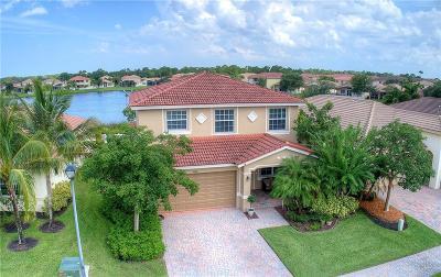 Stuart Single Family Home For Sale: 3368 SW Porpoise
