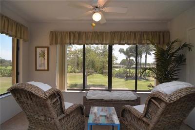 Stuart Condo/Townhouse For Sale: 5335 SE Miles Grant