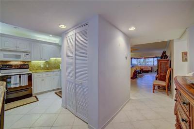 Stuart, Jensen Beach, Hutchinson Island Condo/Townhouse For Sale: 1555 NE Ocean