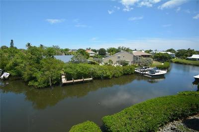 Stuart, Jensen Beach, Hutchinson Island Condo/Townhouse For Sale: 3901 SE St Lucie