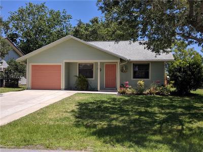 Stuart Single Family Home For Sale: 6709 SE Amyris