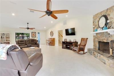 Stuart Single Family Home For Sale: 4999 SE Pine Ridge