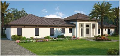 Stuart Single Family Home For Sale: 2347 NW Britt