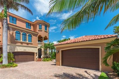 Jensen Beach Condo/Townhouse For Sale: 10171 S Ocean