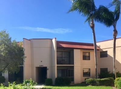 Jensen Beach Condo/Townhouse For Sale: 2083 NE Collins