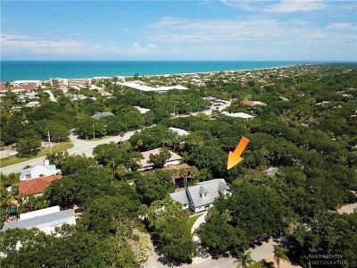 Vero Beach Single Family Home For Sale: 1460 Club