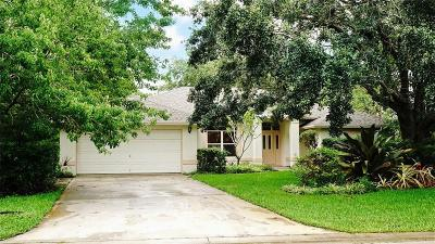 Palm City Single Family Home For Sale: 3770 SW Thistlewood