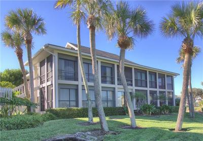 Stuart FL Condo/Townhouse For Sale: $375,000