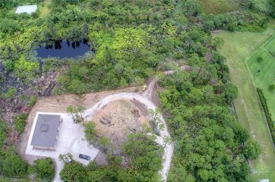 Stuart Residential Lots & Land For Sale: SE Atlantic Ridge, Lot A