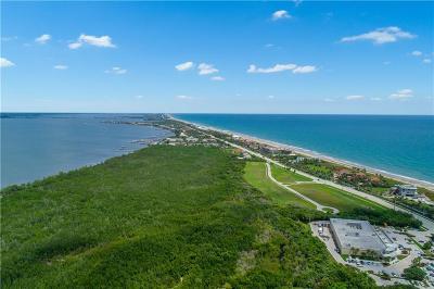 Stuart Single Family Home For Sale: 1000 NE Ocean Blvd