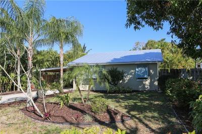 Stuart Single Family Home For Sale: 4227 SE Westfield