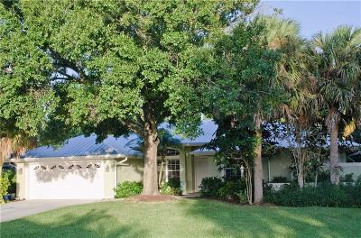 Palm City Single Family Home For Sale: 4516 SW Oakhaven Lane