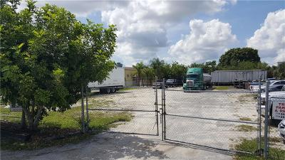 Stuart FL Residential Lots & Land For Sale: $425,000