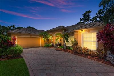 Palm City Single Family Home For Sale: 1182 SW Whisper Ridge Trail