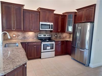 Palm City Single Family Home For Sale: 1164 SW Arrowhead