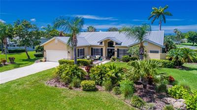 Jensen Beach Single Family Home For Sale: 197 NE Blueberry