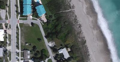 Hutchinson Island FL Residential Lots & Land For Sale: $650,000