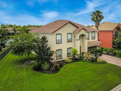 Stuart Single Family Home For Sale: 1988 SW Panther
