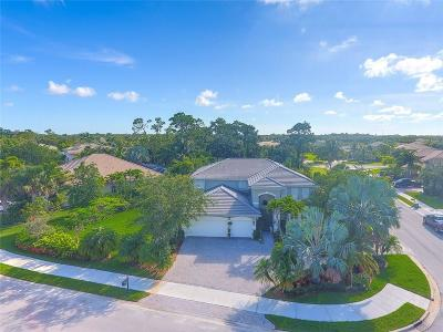 Stuart Single Family Home For Sale: 899 SW Lost River Shores