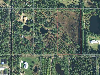 Palm City Residential Lots & Land For Sale: SW 33rd Street