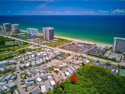 Jensen Beach Single Family Home For Sale: 2019 Nettles Blvd