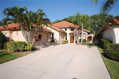 Palm City Single Family Home For Sale: 2742 SW Mariposa