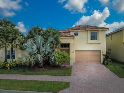 Stuart Single Family Home For Sale: 3164 SW Porpoise