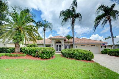 Martin County Single Family Home For Sale: 817 SW Lighthouse
