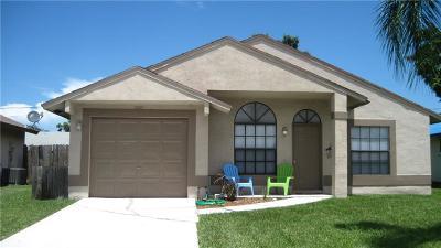 Stuart Single Family Home For Sale: 5891 SE Wilsie