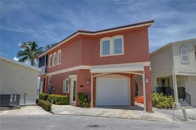 Jensen Beach Single Family Home For Sale: 10851 S Ocean