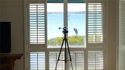 Stuart, Jensen Beach, Hutchinson Island Condo/Townhouse For Sale: 144 NE Edgewater Drive
