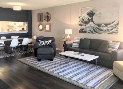 Stuart Condo/Townhouse For Sale: 145 NE Edgewater