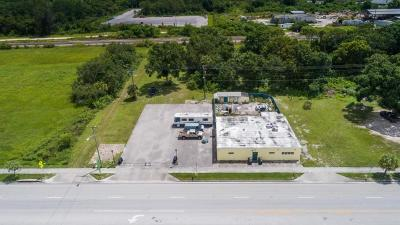 Indiantown Commercial For Sale: 15988 SW Warfield