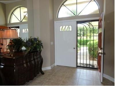 Palm City Single Family Home For Sale: 1403 NW Winters Creek