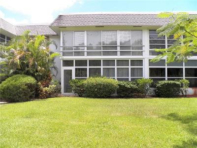 Stuart Condo/Townhouse For Sale: 2929 SE Ocean