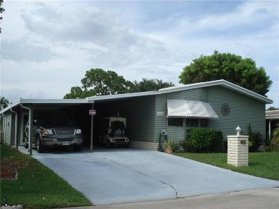 Indiantown Mobile/Manufactured For Sale: 16160 SW Indianwood
