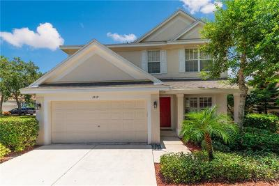 Palm City Single Family Home For Sale: 3239 SW Majestic Ct