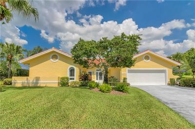 Palm City Single Family Home For Sale: 1823 NW Buttonbush Circle