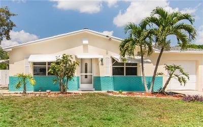 Jensen Beach Single Family Home For Sale: 1568 NE Sottong Road