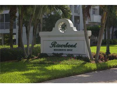 Stuart, Jensen Beach, Hutchinson Island Condo/Townhouse For Sale: 185 NE Edgewater Drive