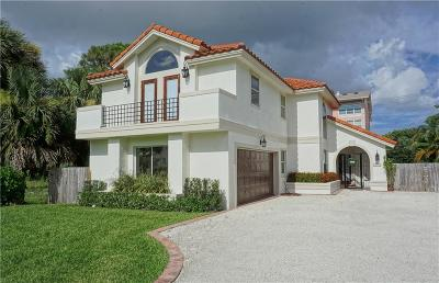 Stuart Single Family Home For Sale: 984 SE Saint Lucie Blvd
