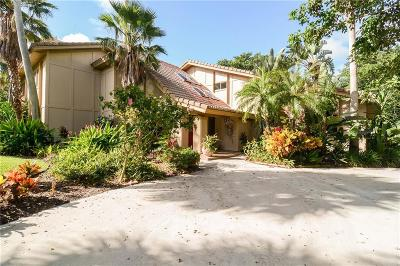 Sewalls Point FL Single Family Home For Sale: $4,000